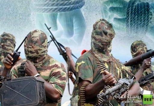 الإذاعة الكاميرونية: خاطفو السياح الفرنسيين في الكاميرون نقلوهم إلى شمال نيجيريا