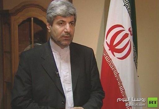 إيران تطالب الولايات المتحدة التعهد بحق طهران في تخصيب اليورانيوم