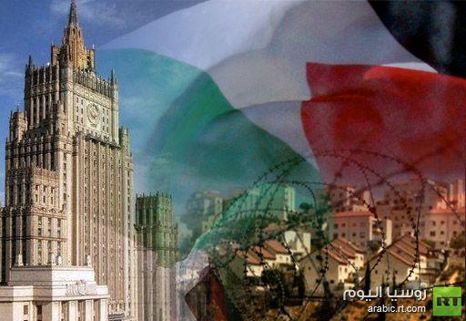 لوكاشيفيتش: ندعو إلى عقد اجتماع وزاري للجنة الرباعية حول الشرق الأوسط