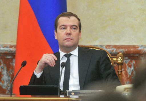 مدفيديف: لا ازدهار اقتصاديا في روسيا بدون الديمقراطية