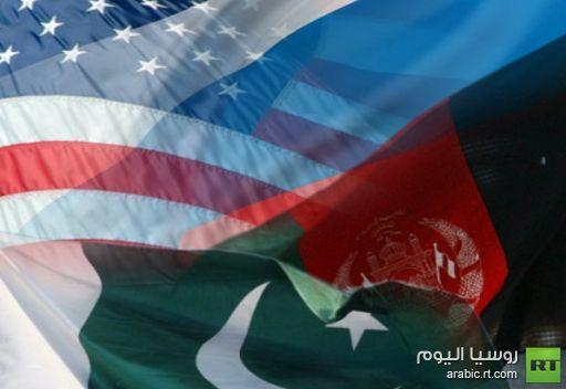 لافروف: لدى موسكو معلومات حول مشاركة العسكريين الأمريكيين في تهريب المخدرات