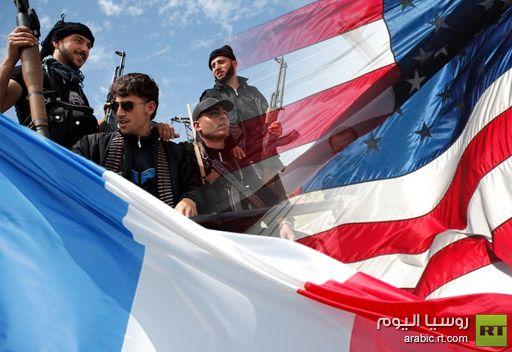 مؤتمر روما يحجم عن تقديم السلاح للمعارضة ويشجب تقديمه للسلطات السورية