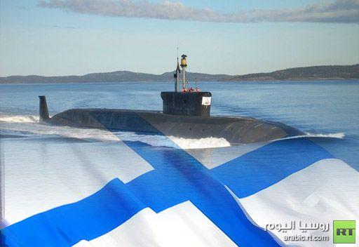 سلاح البحرية الروسي يحصل عام 2013 على 3 غواصات ذرية جديدة