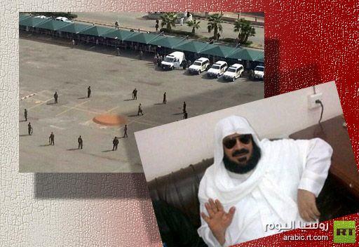 بعد 32 عاماً .. إعدام أقدم سجين سعودي