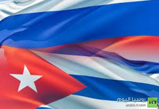 مدفيديف بعد لقائه فيديل كاسترو: العلاقات بين روسيا كوبا عميقة وتتمتع بمستقبل زاهر
