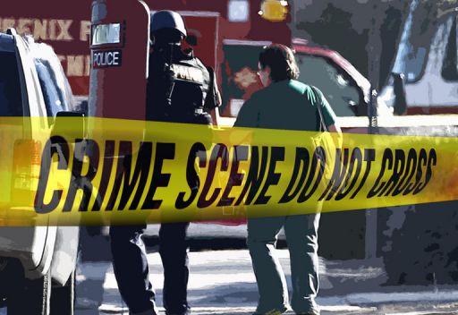 مقتل شخصين وإصابة اثنين آخرين بجروح في تبادل إطلاق نار بمحكمة أمريكية
