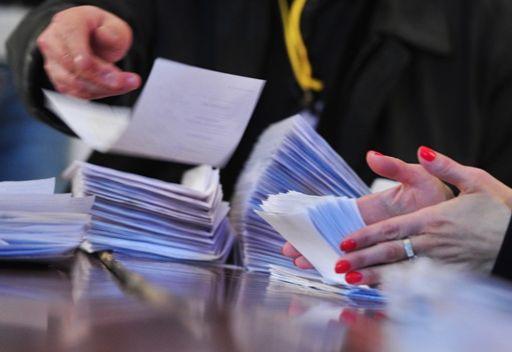 اللجنة الانتخابية في أرمينيا: الرئيس الحالي يتقدم في انتخابات الرئاسة