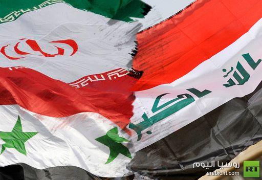 الحكومة العراقية ترفض طلبا امريكيا لتطبيق العقوبات على ايران ولحصار سورية