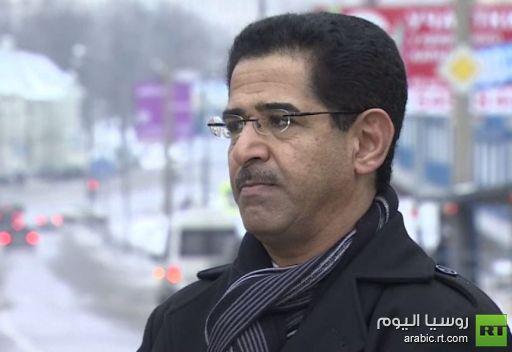 سبل حل أزمة البحرين على أجندة وفد بحريني الى موسكو