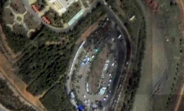 صور تكشف عن عدم تضرر مركز علمي سوري تعرض للقصف الإسرائيلي