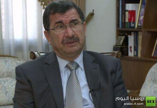 خبير عسكري لبناني: حزب الله لم يرسل مقاتلين إلى سورية