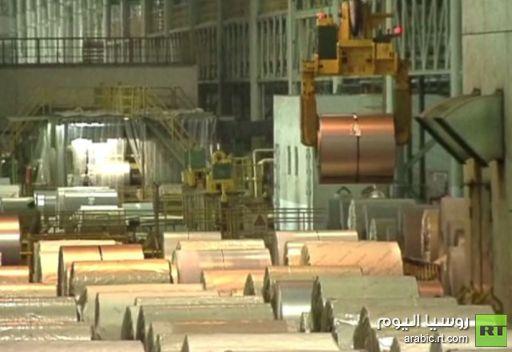 صناعة الفولاذ الصينية.. إنتاج لا ربح فيه