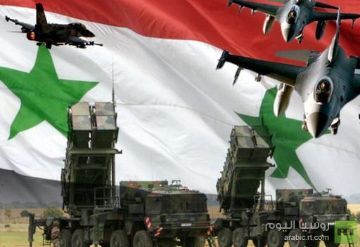 دراسة: سورية زادت من استيراد الأسلحة بـ5 أضعاف خلال السنوات الماضية