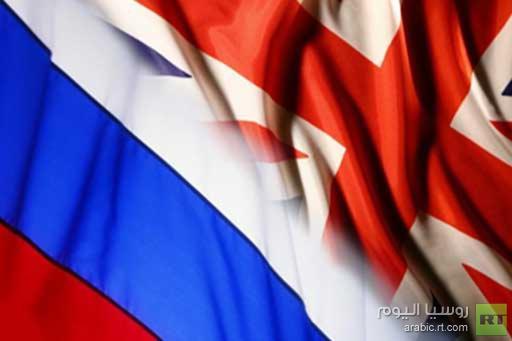 وزير الدفاع الروسي: موسكو ولندن يمكنهما البدء باقامة تعاون عسكري وعسكري - تقني بينهما