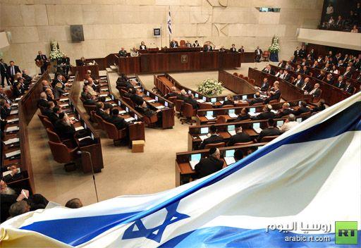 تأجيل الاعلان عن تشكيل حكومة اسرائيل الجديدة لمدة اسبوعين آخرين