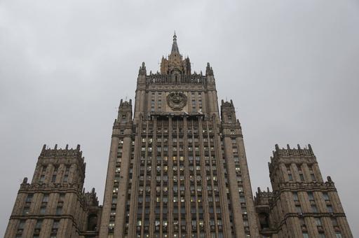 موسكو تأمل أن تتلقى بيونغ يانغ العقوبات الجديدة ضدها بطريقة مناسبة