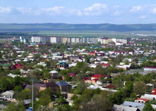 مقتل شخص واحد وإصابة اثنين آخرين في انفجار غاز في مدينة غروزني الروسية