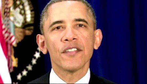 أوباما يدعو إيران إلى اتخاذ خطوات فورية للتوصل إلى اتفاق بشأن برنامجها النووي