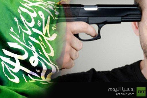 شاب سعودي يغامر بحياته في روليت روسية ويفارق الحياة