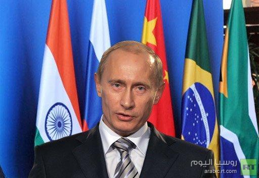 روسيا تتنبأ في أن تصبح مجموعة