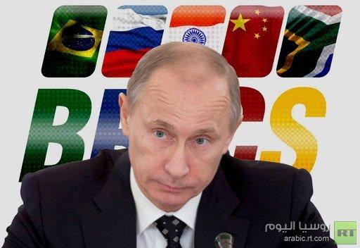 بوتين: مجموعة