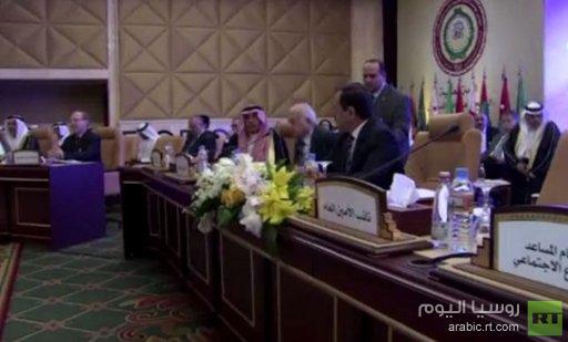 سورية وفلسطين في مركز اهتمام إجتماعات التحضير للقمة العربية