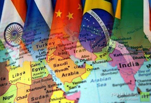 قمة بريكس تناقش الملفين السوري والايراني والوضع في الشرق الاوسط