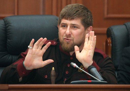 حرمان الرئيس الشيشاني من الـ