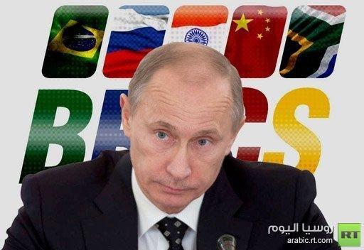 بوتين: روسيا ستبذل جهودا إضافية لتخفيف أعباء الديون على الدول الأفريقية
