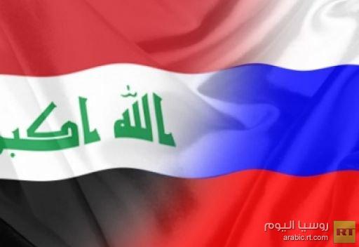 انباء عن ابرام صفقة جديدة للسلاح بين روسيا والعراق