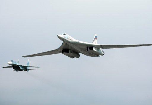 روسيا.. الطيران بعيد المدى يبدأ تدريباته