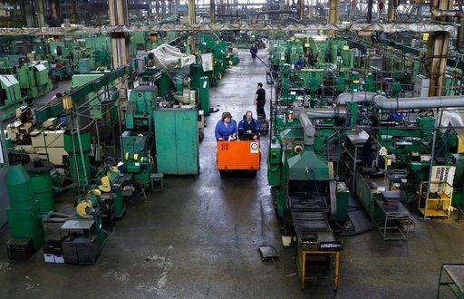 وزارة التنمية الاقتصادية الروسية تخفض توقعاتها بشأن نمو الاقتصاد
