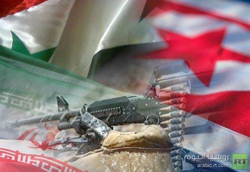 ممثلو ايران وكوريا الشمالية وسورية يعرقلون مشروع الاتفاقية الدولية للإتجار بالسلاح