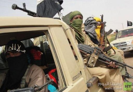 المسلحون الماليون يقتحمون تيمبوكتو ويشتبكون مع قوات الجيش النظامي