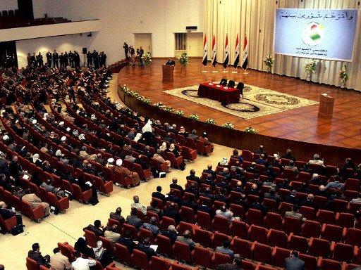 البرلمان العراقي يفشل في زيادة غرامة النواب المتغيبين الى مليون دينار