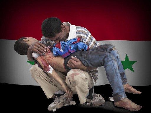 محمد عمرو يدعو طهران الى التعاون في بحث حل سياسي للازمة السورية