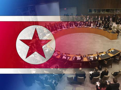 تشوركين: حزمة العقوبات الجديدة ضد بيونغ يانغ يجب أن تستهدف استئناف المفاوضات السداسية