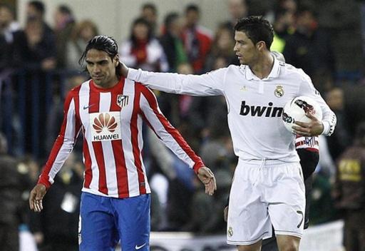 رئيس أتلتيكو: نهائي كأس إسبانيا سيقام في مدريد
