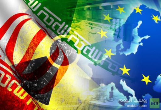 الاتحاد الاوروبي لا ينوي تخفيف العقوبات المفروضة على ايران