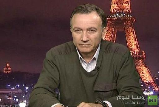 مناع يعلن عن تأسيس تجمع جديد للمعارضة السورية