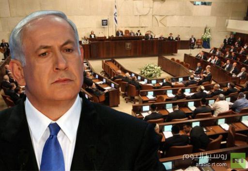 مصادر: نتانياهو يتوصل الى اتفاق لتشكيل حكومة جديدة مع أحزاب أخرى والاعلان مساء