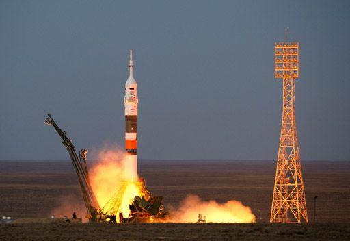 مسؤول روسي: روسيا الاولى في اطلاق صواريخ الحمل عالميا