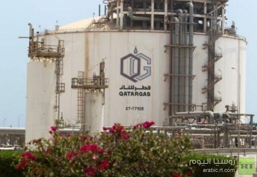 قطر تكتشف حقل غاز لأول مرة خلال 42 عاما