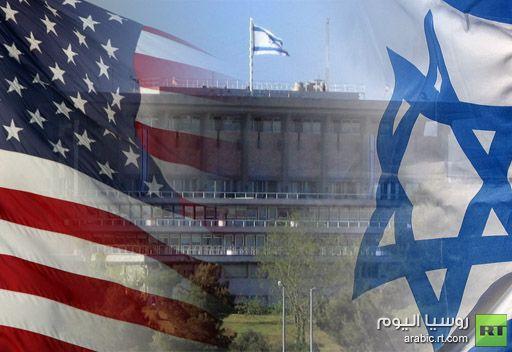 وسائل اعلام: الادارة الامريكية تتدخل في تشكيل الحكومة الاسرائيلية وقد تؤجل زيارة اوباما