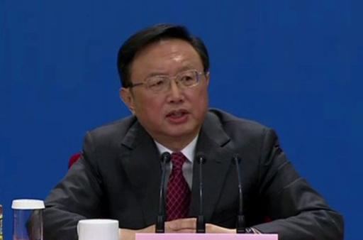 وزير الخارجية الصيني: ننوي مواصلة تطوير التعاون الاستراتيجي الشامل مع موسكو