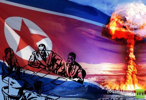 تشوركين: ينبغي استئناف المفاوضات السداسية بشأن كوريا الشمالية بعد تجربتها النووية الأخيرة