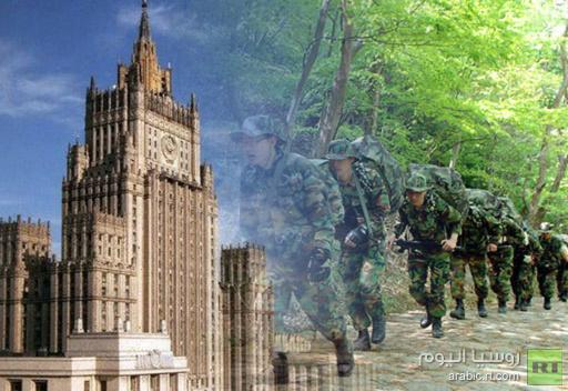 لوكاشيفيتش: موسكو ترى أن أية مناورات عسكرية في شبه الجزيرة الكورية هي ذات طابع استفزازي