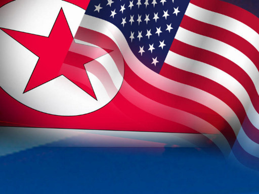كيري: الولايات المتحدة تأمل أن تجنح بيونغ يانغ للسلام والمفاوضات لإزالة التوتر العام