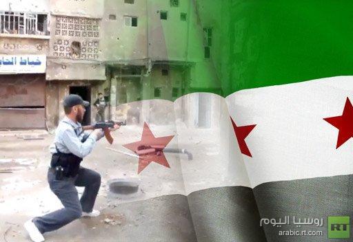 معارضون سوريون يدعون لإعادة هيكلة الإئتلاف المعارض والتخلي عن الحكومة المرحلية