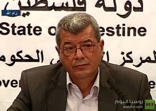 وزير الأسرى الفلسطينيين يحمل إسرائيل مسؤولية وفاة الأسير أبو حمدية